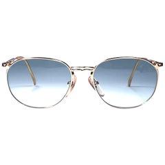 New Jean Paul Gaultier Junior 55 2173 Sunglasses 1990's Made in Japan