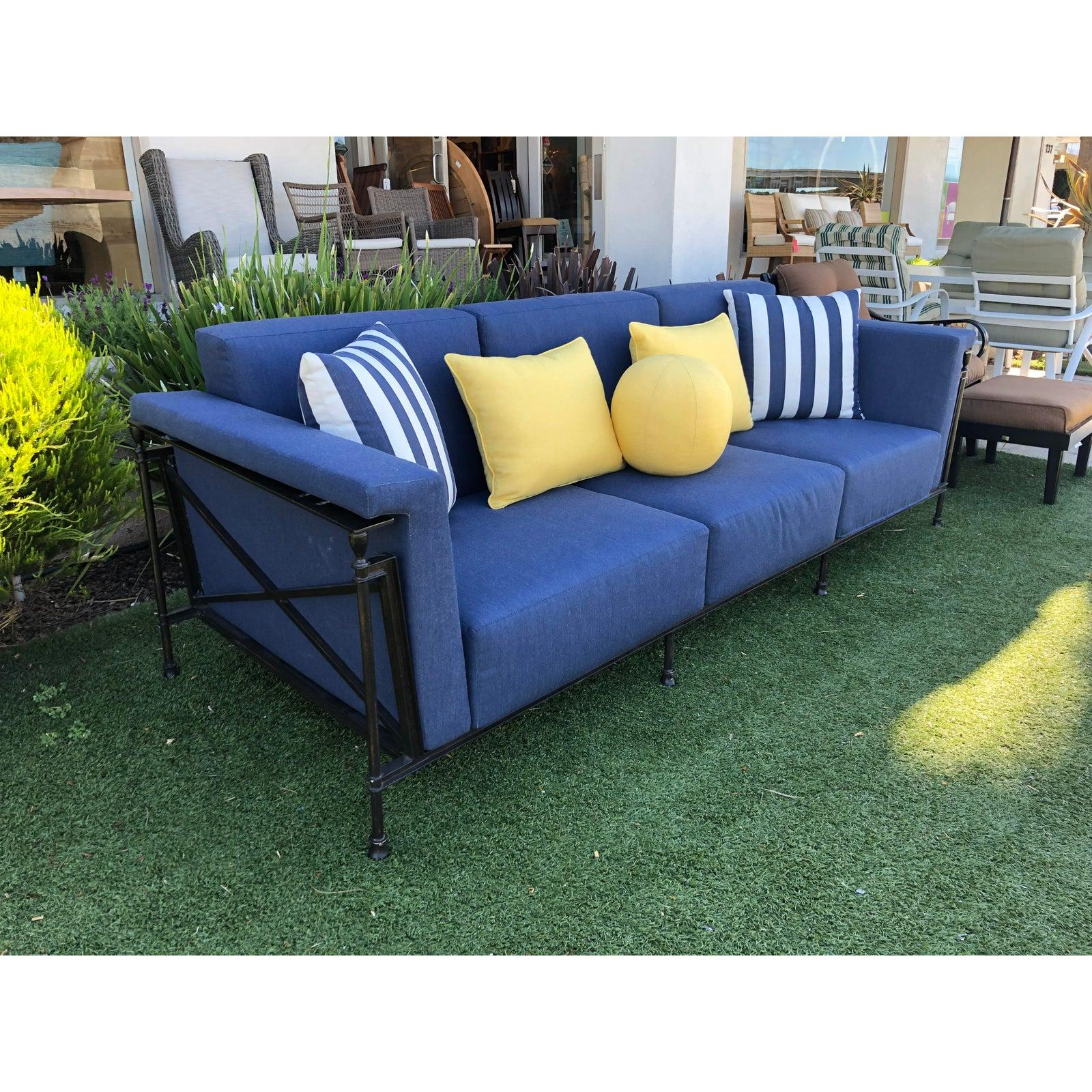 Prime Jerome Outdoor Sofa By Michael Taylor Designs For Sale At Gmtry Best Dining Table And Chair Ideas Images Gmtryco