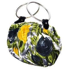New Kate Spade Collectible Spring 2005 Evening Bag she Carried to the Met Gala