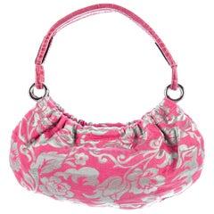 New Kate Spade Spring 2005 Mini Evening Brocade Bag