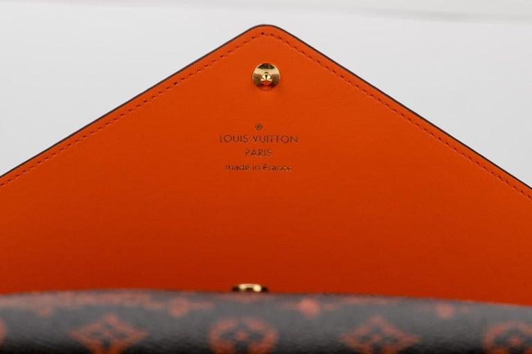 New Louis Vuitton Grace Coddington Cats Pouchettes Bags For Sale 4