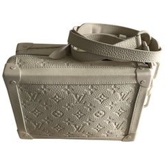 New Louis Vuitton Soft Trunk Bag