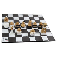 New never used Lanvin Chess Game by Alber Elbaz