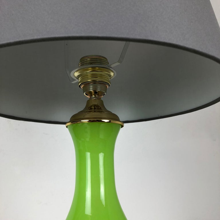 New Old Stock, Opaline Murano Glass