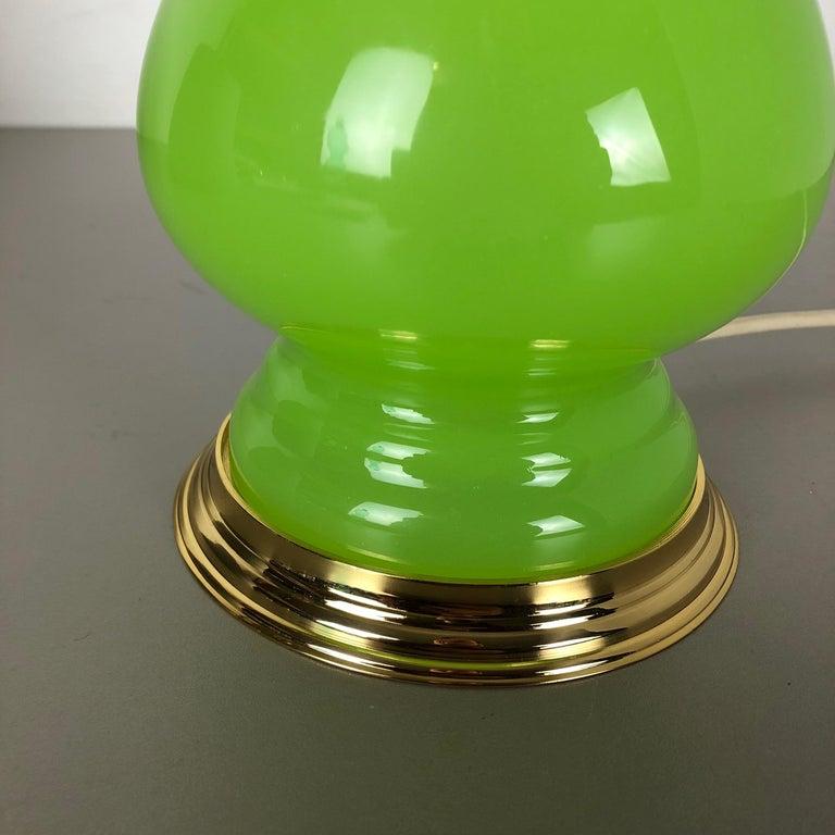20th Century New Old Stock, Opaline Murano Glass