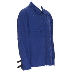 new THE NORTH FACE KAZUKI KARAISHI Flag Blue Charlie Service buckle jacket S / M