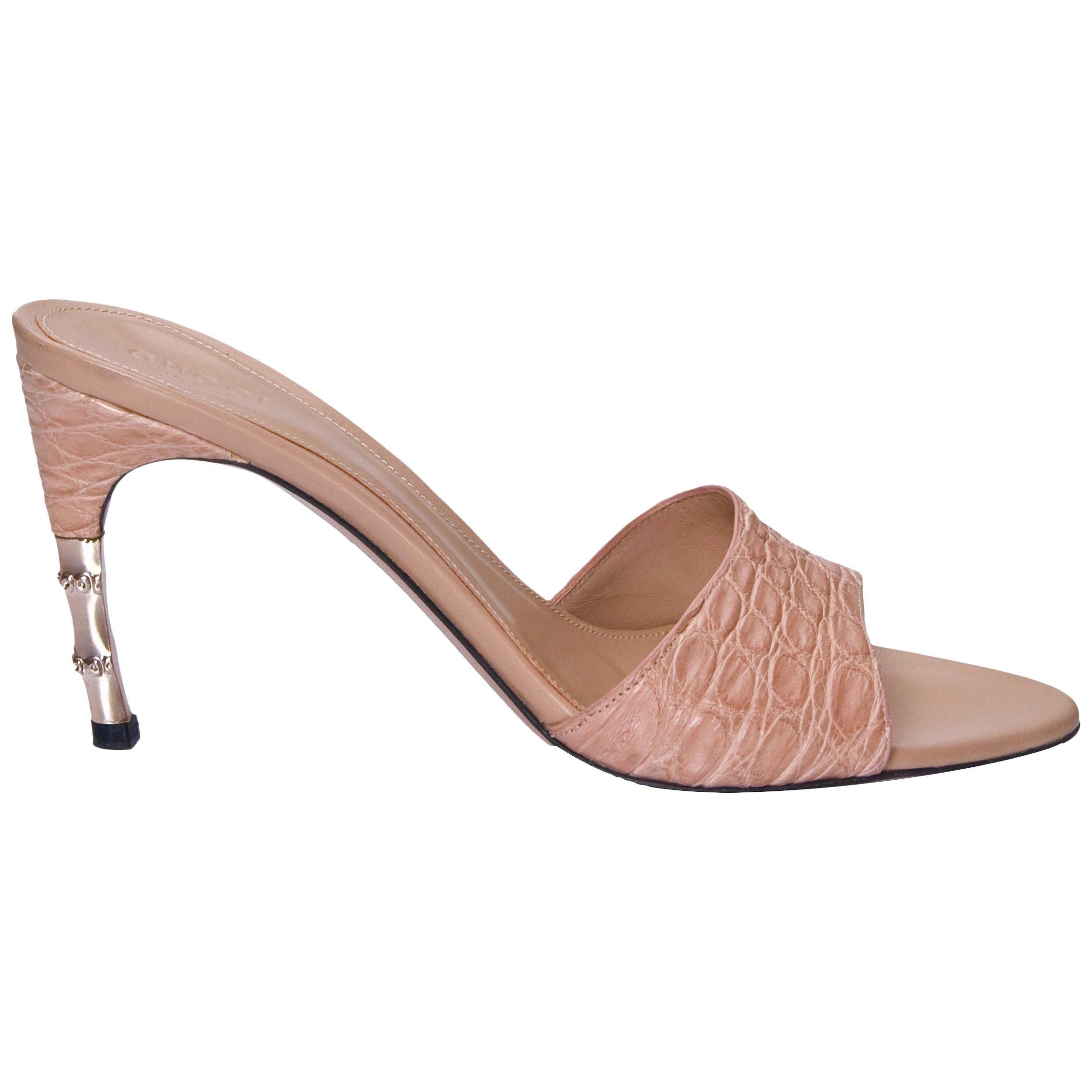 e5a0eb4cc32 Shoes on Sale at 1stdibs