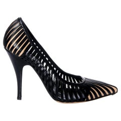 New Tom Ford for Gucci Kate Moss Cage Heels Pumps Rare