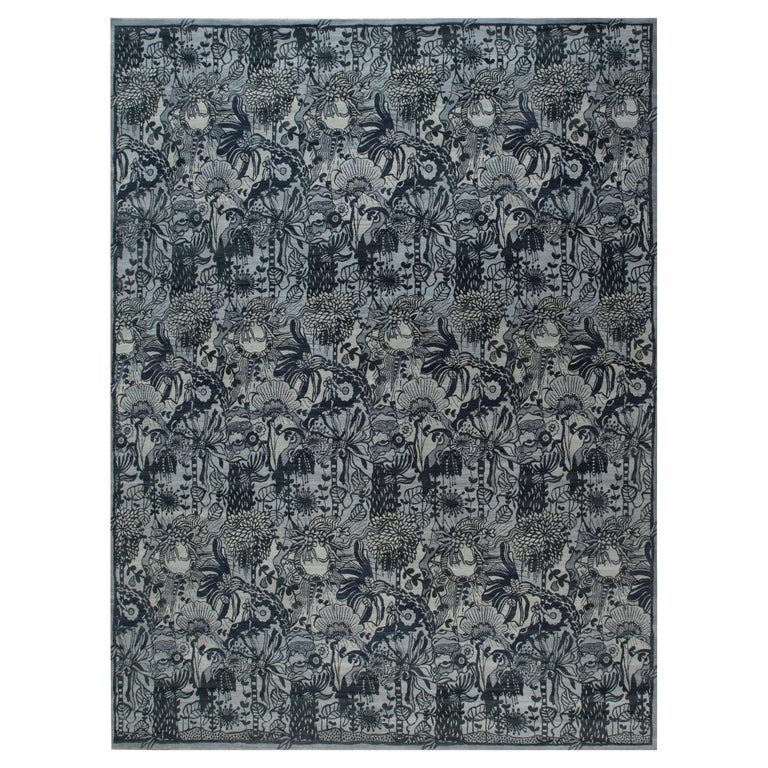 New Traditional Inspired Rug For Sale
