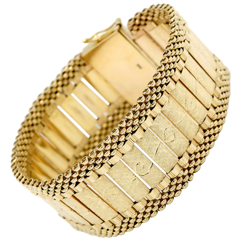 18th Century Chain Bracelets