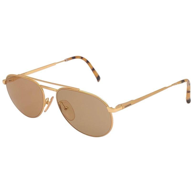 New Vintage Carrera Aviator 5772 Sportsglasses Sunglasses Austria
