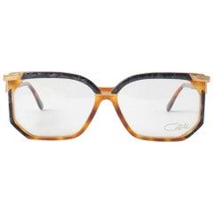 New Vintage Cazal 333 Tortoise Frame Reading 1990's Sunglasses