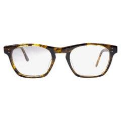 New Vintage Jean Paul Gaultier 57 0073 Prescription Tortoise Japan Sunglasses