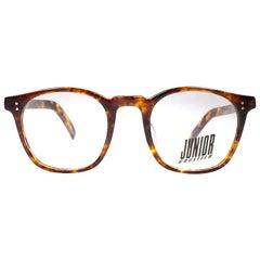 New Vintage Jean Paul Gaultier 58 0071 Prescription Tortoise Japan Sunglasses