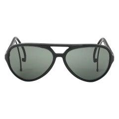 New Vintage Ray Ban B&L Sports Series 4 Aviator G15 Lenses Sunglasses USA