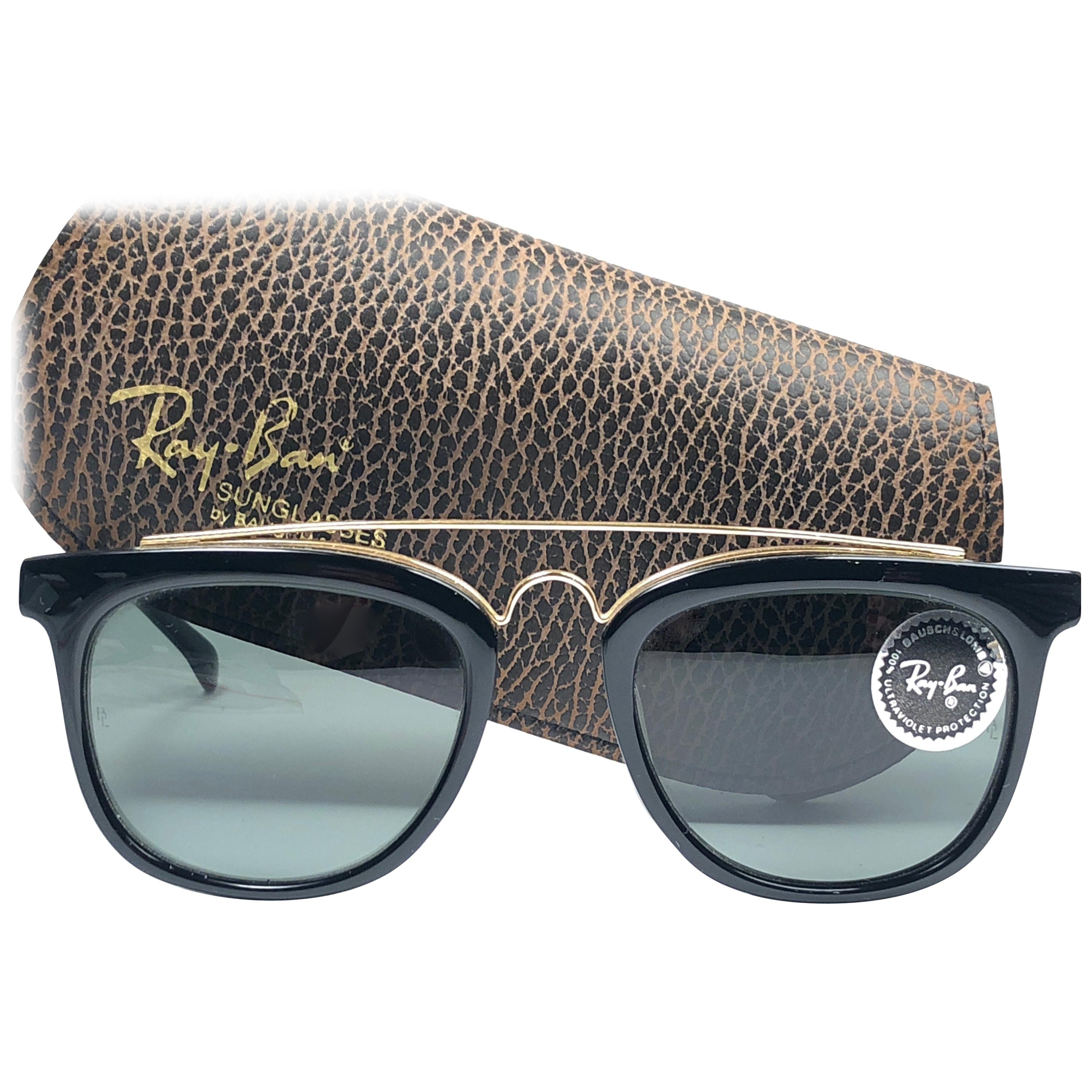 5ae8a0ff44 Vintage Ray-Ban Sunglasses - 151 For Sale at 1stdibs