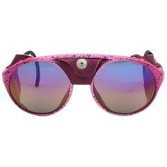 New Vintage Sunjet by Carrera Aviator 5205 Pink Sunglasses Austria