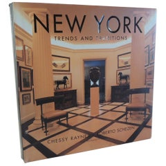 'New York Trends and Traditions' Book
