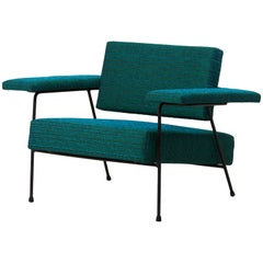 Newly Upholstered Lounge Chair by Adrian Pearsall for Craft Associates, US