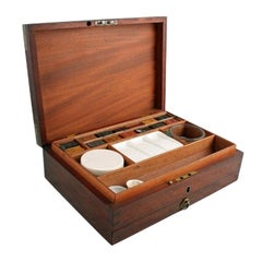 Newman's Artist's Paint Box, 19th Century