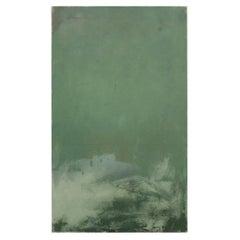 Newton Haydn Stubbing 'British , 1921-1983' Waves in Haze