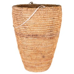 Nez Perce Huckleberry Basket, circa 1880