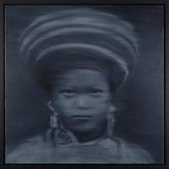 Tribal Indochine Woman II