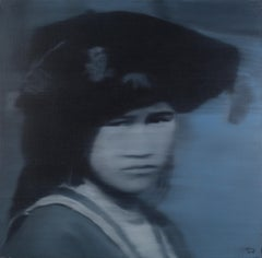 Tribal Indochine Woman IV