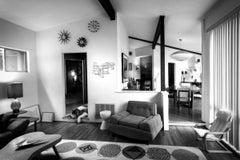 Nic Nicosia, livingroom #4 with 8 house jam onmymind untitled #5 5.19.2016