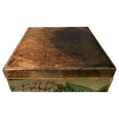 Nice Aldo Tura Box
