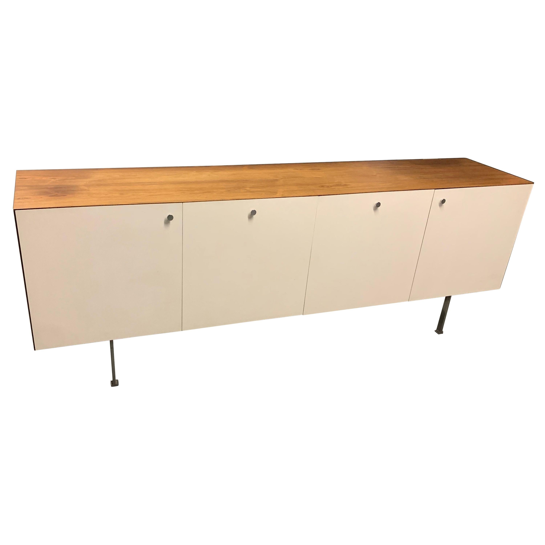 Nice and Elegant Sideboard by Poul Norreklit for Georg Petersen