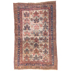 Nice Antique Afshar style Rug