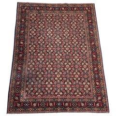 Nice Antique Tabriz Rug