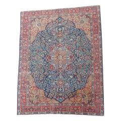 Nice Antique Tabriz Style Rug