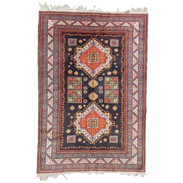 Kazak Turkish Rugs - 67 For Sale at 1stdibs