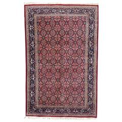 Nice Vintage Indian rug