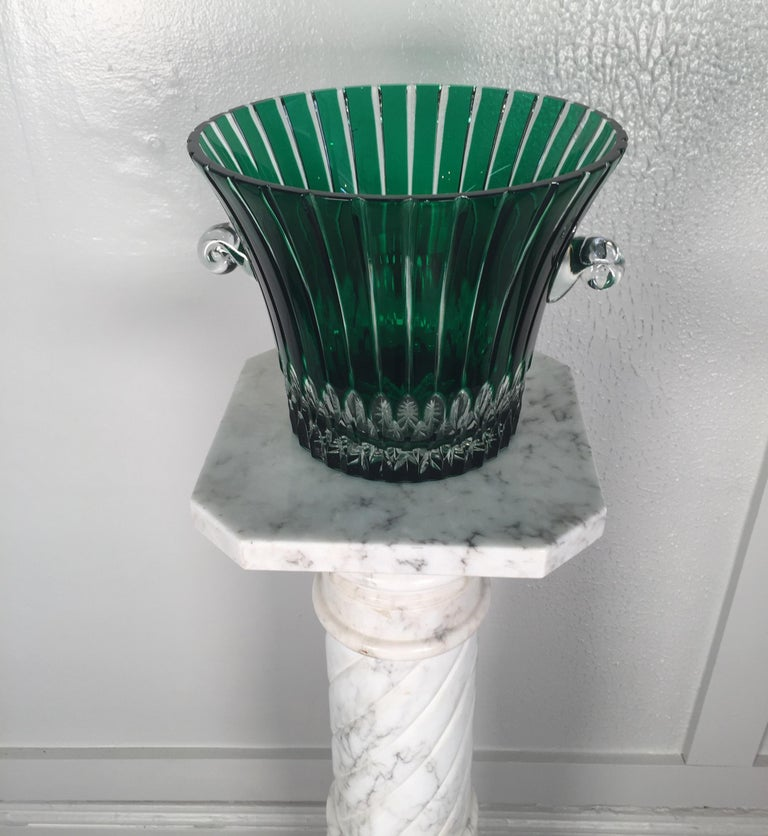 Nice White Italian Marble Pedestal Made in Italy, circa 1910-1920 For Sale 8