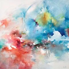 Navigator II, Painting, Oil on Canvas