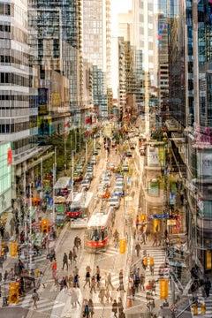 Merging (Toronto, Canada)