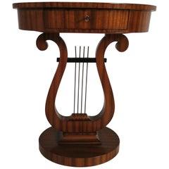 Niciak Biedermeier Table from 1880