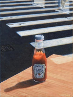Heinz 57, Oil Painting