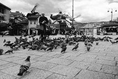 Untitled  (Sarajevo Series)
