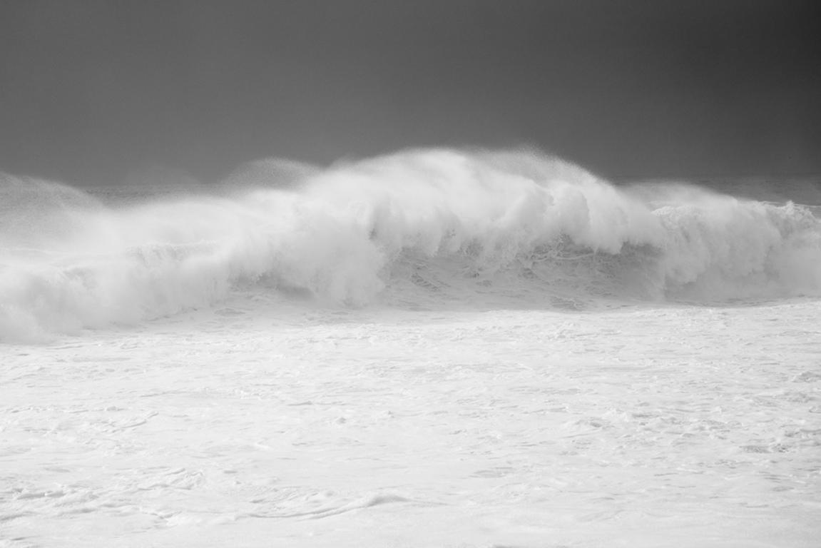 Untitled (Wave Break #4)