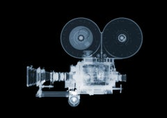 Mitchell Film Camera