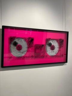 Pink Decks