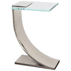Nickel Plated Z Table