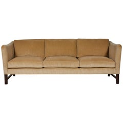 Nickey Kehoe Collection Classic High Arm Sofa