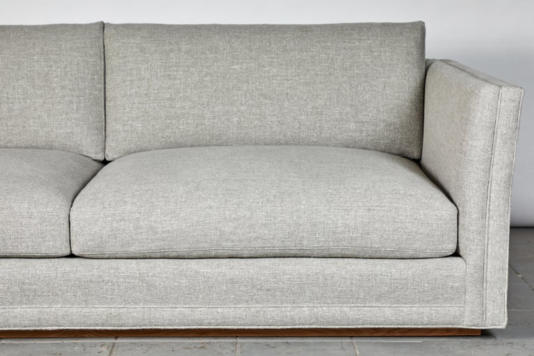 Nickey Kehoe Collection Modern Sofa For Sale 1