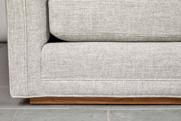 Nickey Kehoe Collection Modern Sofa For Sale 2