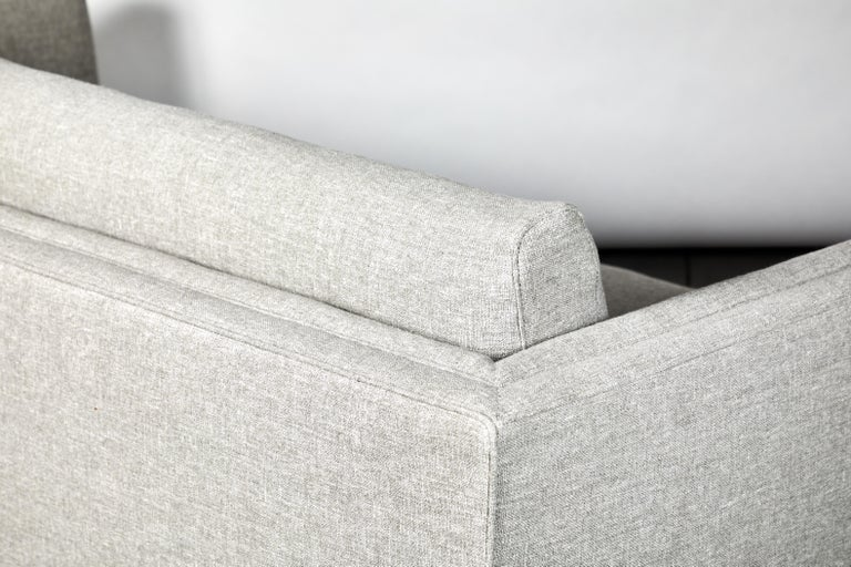 Nickey Kehoe Collection Modern Sofa For Sale 4